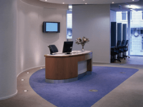 Commercial Carpet Cleaning Swindon